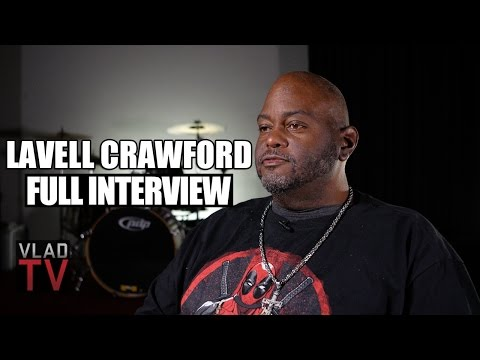 Lavell Crawford Full