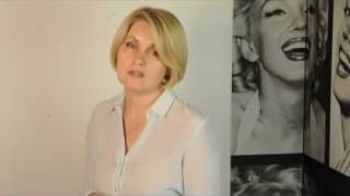 Марго Ипатова - психолог, расстановщик, секс-терапевт.