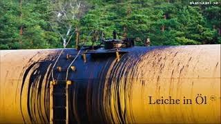Krimi Hörspiel - Leiche in Öl - Felix Huby