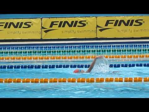Pitogo Red Snappers Swim Team @ rizal memorial stadium -day 2-