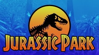 Jurassic Park: Why is it So Good?