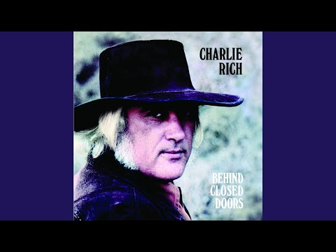charlie rich you never really wanted me