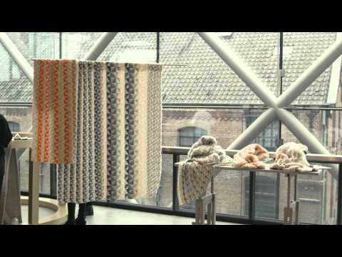 European Textile Trainees | TextielMuseum