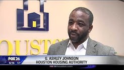 Convicted felon employed at Houston Housing Authority sold Section 8 vouchers!