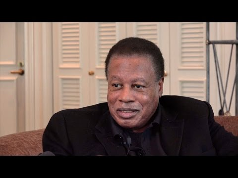 Wayne Shorter recalls recording with Miles Davis
