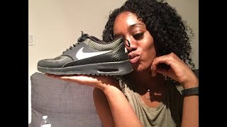 Nike Air Max Thea Review