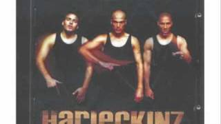 Harleckinz - Ying And Yang
