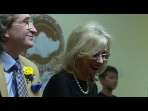 Jan Jones Blackhurst Elementary School Dedication