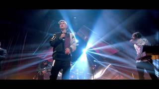 Years & Years -  King (BRIT Awards After Party 2015)