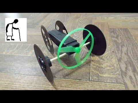 bargain store project 28 styrofoam plate hovercraft funnycat tv. Black Bedroom Furniture Sets. Home Design Ideas