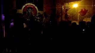 Acoustic hát cho nhau nghe tại House Coffee