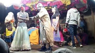 Raising mama sonarekar songadya party ( रायसिंग मामा सोंगाड्या पार्टी )