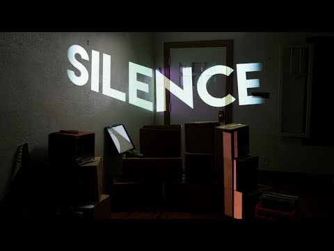 Thumbnail: Marshmello ft. Khalid - Silence (Official Lyric Video)