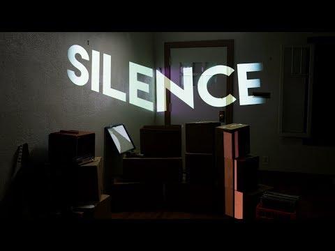 Marshmello ft. Khalid - Silence (Official Lyric Video)