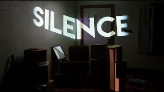 Marshmello Ft. Khalid - Silence Official Lyric Video