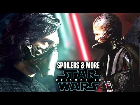 INSANE Episode 9 Opening Scene Spoilers Revealed! (Star Wars News)