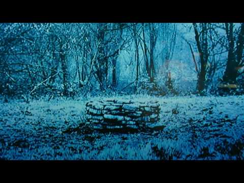 RINGS 3 - Film Clip TV off the Wall