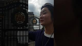 버킹검 궁전