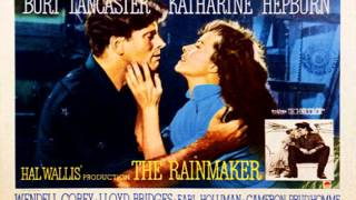 """The Rainmaker"" (Joseph Anthony, 1956) -- Main Theme"