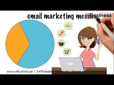 Email Marketing Services, Bulk, Email Marketing For Business
