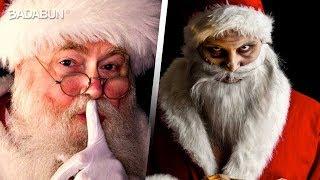 El escalofriante origen de la navidad