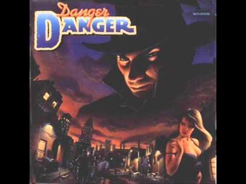 Danger Danger-Rock America