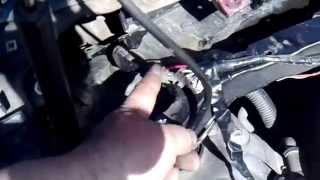 Стеклоочистители лобового стекла Nissan Almera Tino