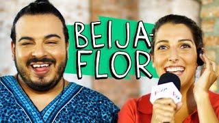 Vídeo - Beija-flor