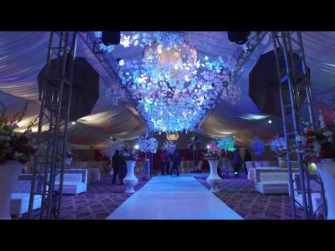 bride's-entry-set-at-bara-event-||-best-class-walkway-decorations-||-03214268177