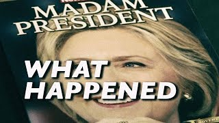 FLASHBACK: 16 Reasons Hillary Couldn't Lose — WHAT HAPPENED! thumbnail