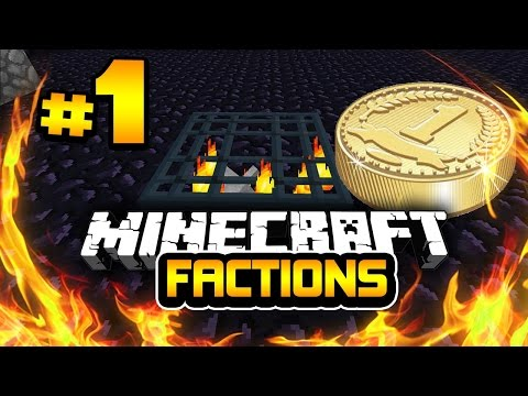 BETTiNG EVERYTHiNG ON A COiN FLiP | MiNECRAFT PiRATE FACTiONS #1 w/WildX