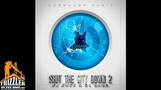 Dorrough Music ft. Too Short - Twerk War [Prod. Dupri Of League Of Starz] [Thizzler.com]