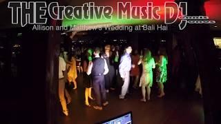 balihai9 Bali Hai Wedding