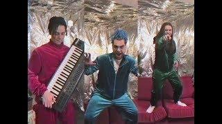 Flying Saucer Gang - Kiekvienas Kuris Musu Klauso (Prod. by 335d)