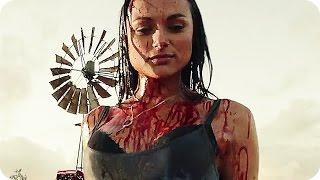 BLOOD DRIVE Trailer SEASON 1 (2017) SyFy Grindhouse Series thumbnail