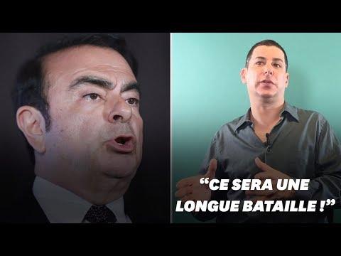 Emmanuel Macron pourrait-il aider Carlos Ghosn?