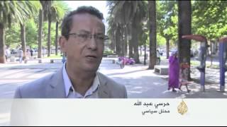 إغلاق مراكز الاقتراع بانتخابات المغرب