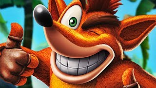 THE HARDEST LEVEL EVER IN CRASH BANDICOOT (STORMY ASCENT DLC)