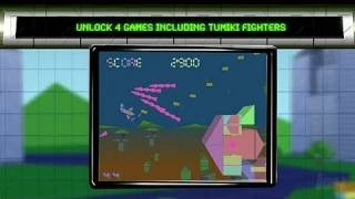 BlastWorks: Build, Trade, Destroy Nintendo Wii Trailer -