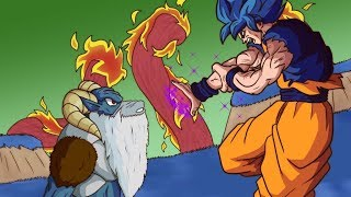How Will Goku DEFEAT Moro?
