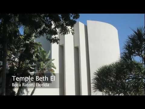 Bar Mitzvah and Bat Mitzvah at Temple Beth El of Boca Raton