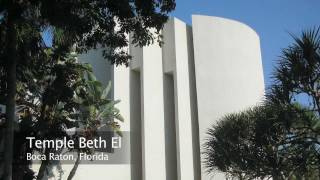 Bar Mitzvah and Bat Mitzvah at Temple Beth El of Boca Raton