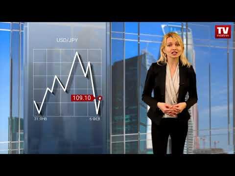 Паника обрушила фондовые индексы  (06.02.2018)