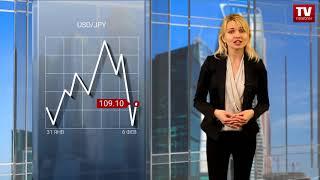 InstaForex tv news: Паника обрушила фондовые индексы  (06.02.2018)