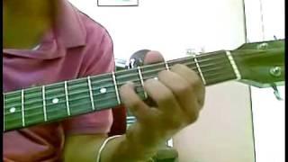 learn SPLITSVILLA (AAHATEIN) theme song on guitar