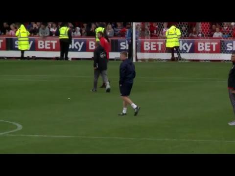 LIVE: Brentford vs Southampton