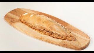 Карельский рыбник | Кухня по заявкам