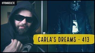 REACTIONEZ LA Carla's Dreams - 413 | Official Video