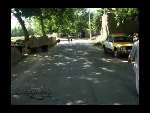 Ahmad Zia Dust - Qataghani