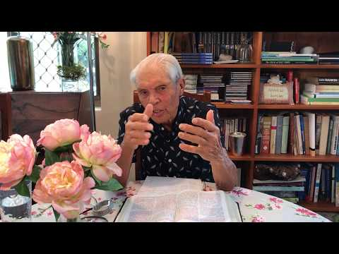 Prayer and Its Difficulties - Dr Des Ford